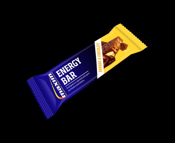 maxim EnergyBar Banana Chocolate