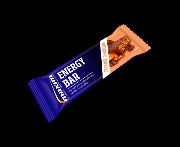 Maxim EnergyBar Caramel Chocolate