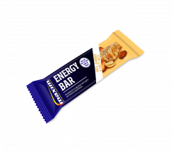 EnergyBar Oats Almonds Salty Nuts