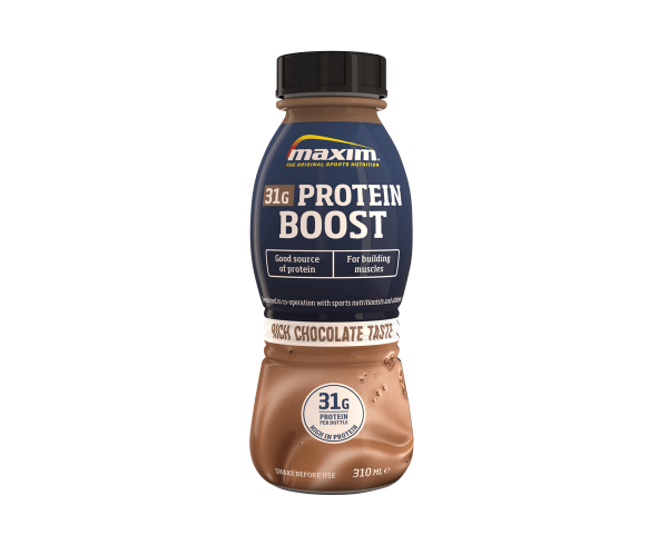 Protein Boost Chocolate