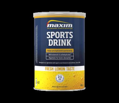 SportsDrink Lemon