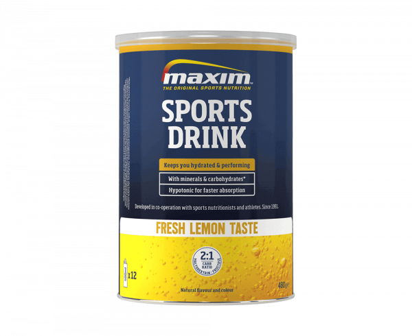 SportsDrink Lemon