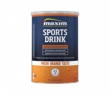 SportsDrink Orange