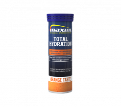 TotalHydration Orange