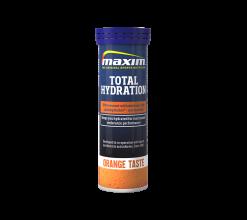 TotalHydration Orange