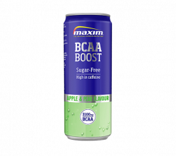 BCAA Apple&Pear Maxim