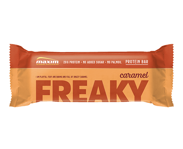 Maxim FREAKY proteiinipatukka